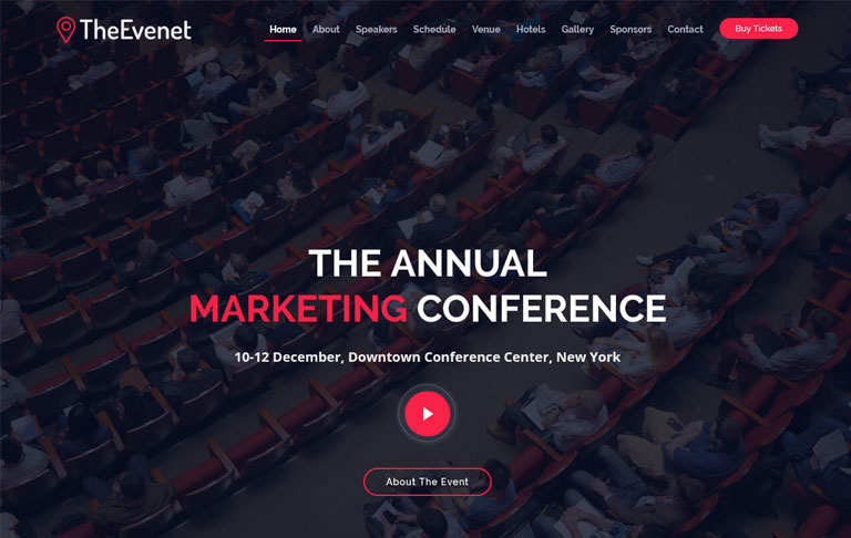 Free Bootstrap for Event