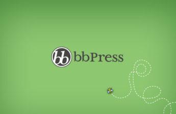 bbPress Wordpress Plugin