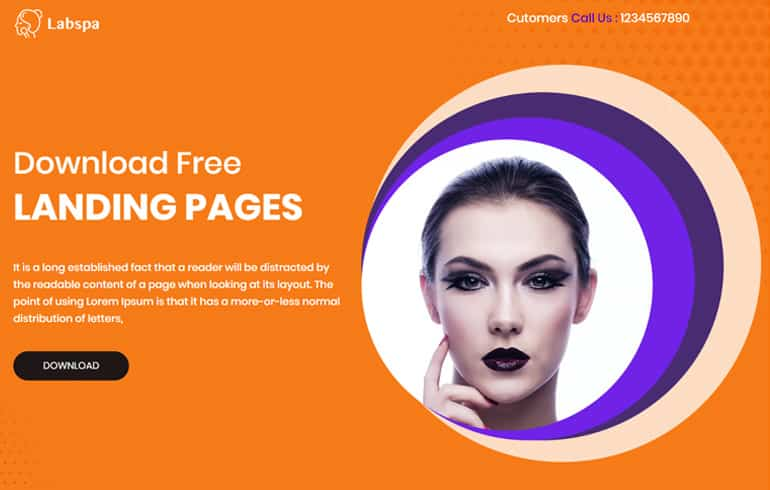 Beauty and Spa Templates