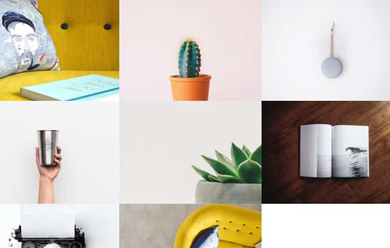 Free Css Hover Effects
