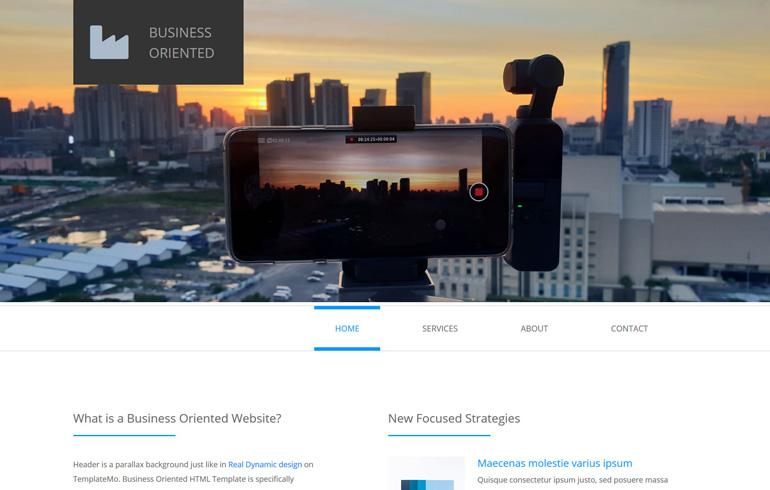 A Digital Marketing Corporate