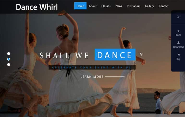 Free Entertainment Website